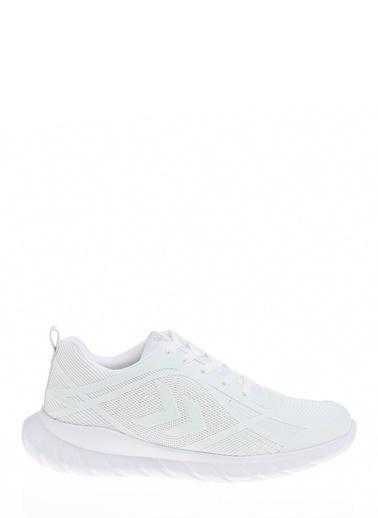 Hummel Ayakkabı Thunder 212009-9001 Beyaz